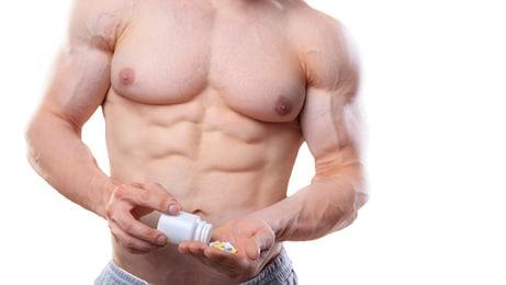 Creatin Muskelaufbau tipp
