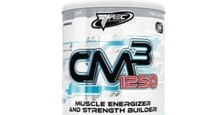 CM3 1250 Tri Creatin