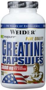 Weider Pure Creatine-
