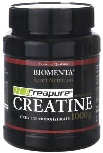Biomenta Kreatin Creapure