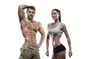 Bodybuilding-trainingsplan